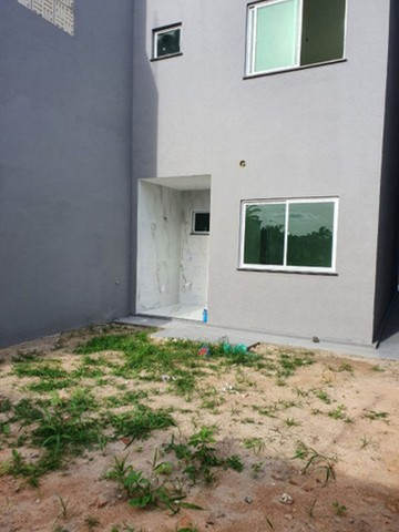 Casa no Eusébio pronta pra morar, 3 quartos 3 vagas nascente  #ce11 - Foto 4