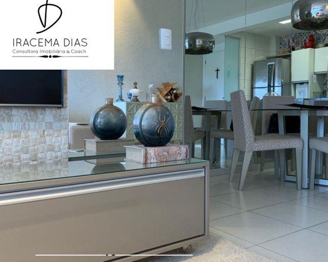Apartamento 3 quartos impecável na Mangabeiras  - Foto 2