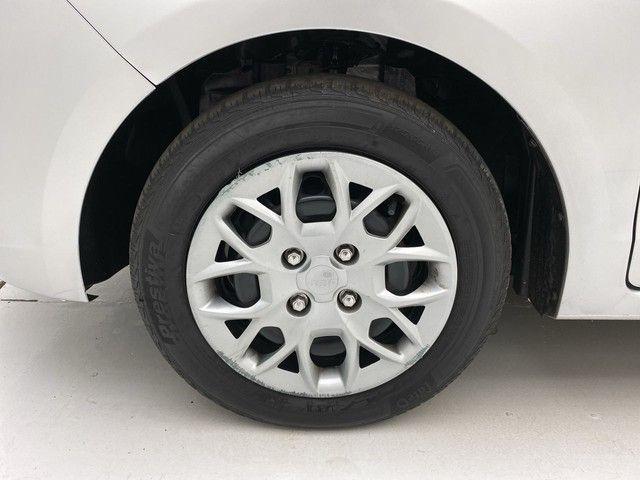 Ford KA Ka 1.0 SE/SE Plus TiVCT Flex 5p - Foto 17