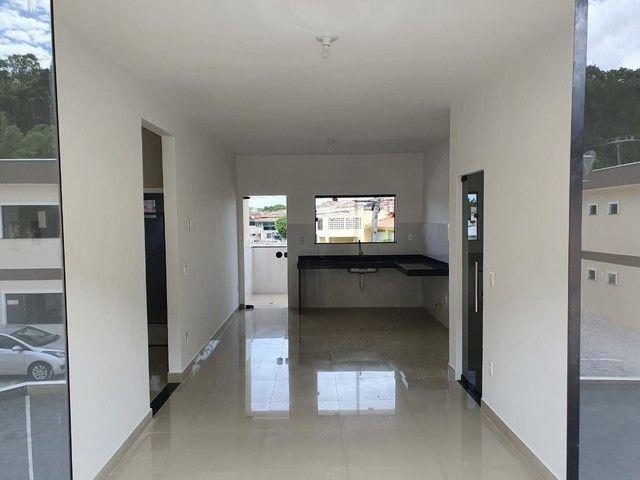 Apartamento com 3 dormitórios à venda, 89 m² por R$ 360.000 - Centro - Porto Seguro/BA - Foto 11