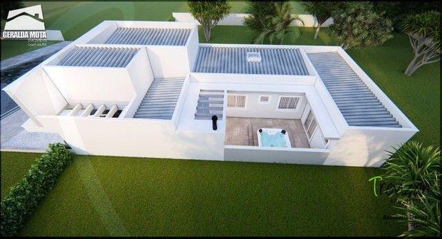 Casa - Cond. Residencial Veneza - Indaiatuba - SP (CA0570) - Foto 4
