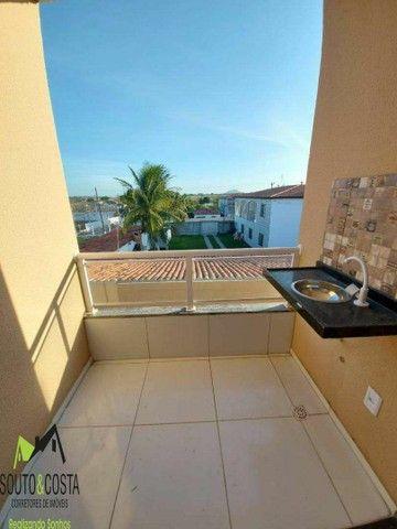 Apartamento com uma ótima localização no Parque Dom Pedro. - Foto 5