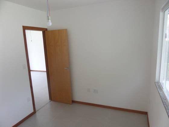 Casa Linear 1ª Locação, 3 Qtos, 1 Suíte, Cond. Fechado na Taquara. - Foto 20