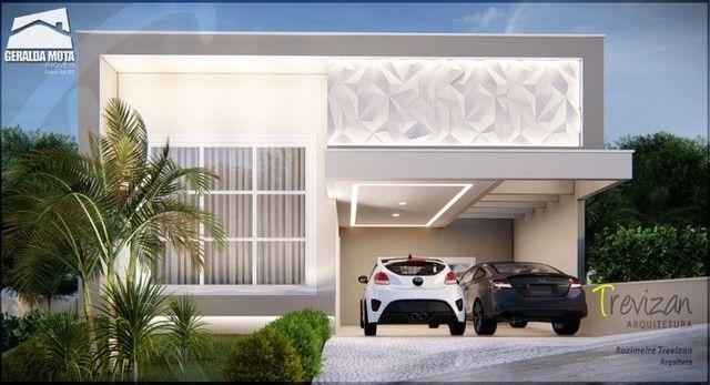 Casa - Cond. Residencial Veneza - Indaiatuba - SP (CA0570)