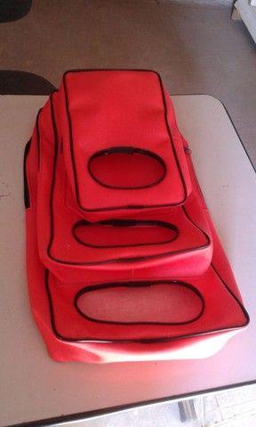 Porta sacolas - Foto 6