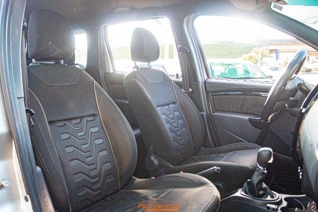 Duster 2020 1.6 CVT Aut Recebo carro ou moto.  - Foto 11