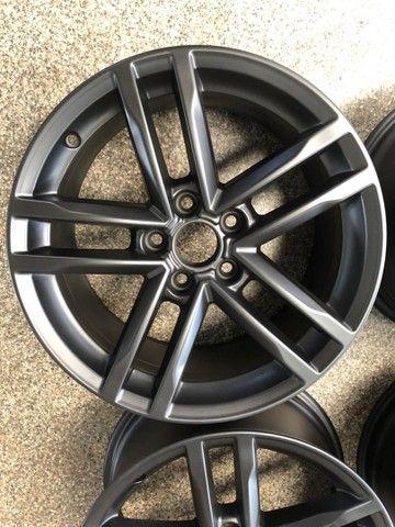 Rodas r17 Audi TT - Foto 2