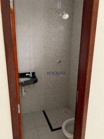Casa com 2 dormitórios à venda, 84 m² por R$ 139.500 - Ancuri - Itaitinga/CE - Foto 6