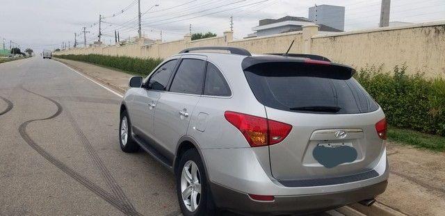 Hyundai Vera Cruz segundo dono  - Foto 2