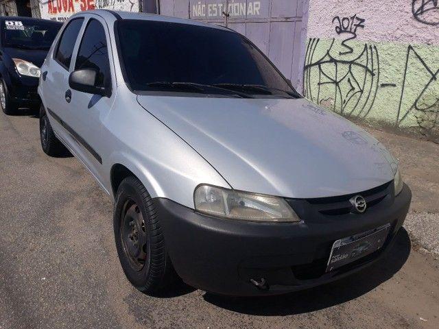 Chevrolet Celta 2003