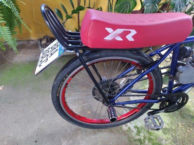 Bike motorizada 80cc - Foto 4