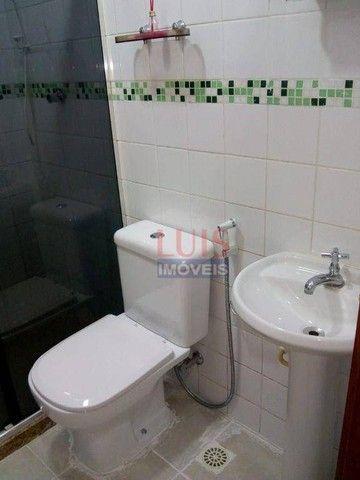 Loft com 1 dormitório para alugar, 69 m² por R$ 850/mês - Itaipu - Niterói/RJ - LF0016 - Foto 10