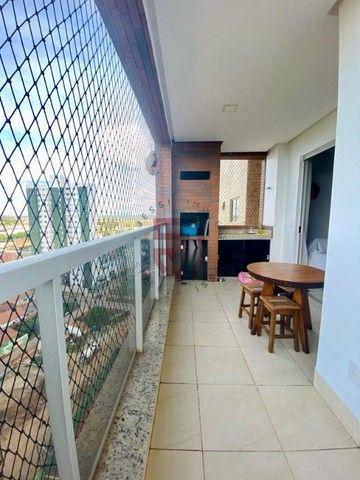 Edifício Moriah - Apartamento c/ 03 quartos - Foto 11