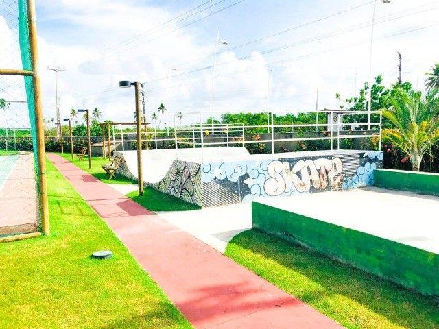 Flat 412 - Muro Alto Clube - Foto 7