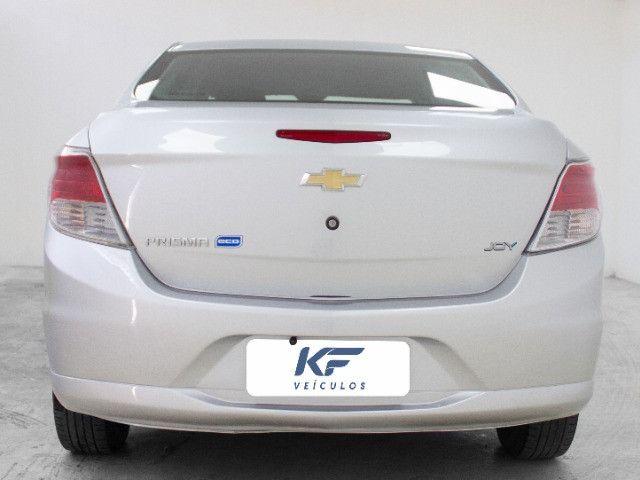 GM Chevrolet Prisma 1.0 Joy 2018 Completo - Foto 4