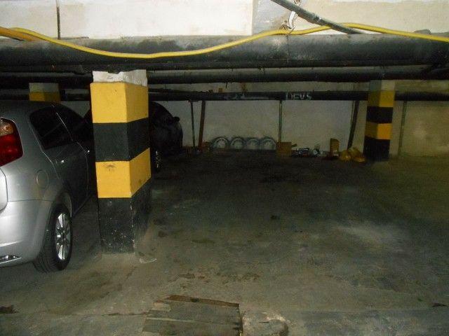 Alugo vagas de garagem no Centro - Foto 4
