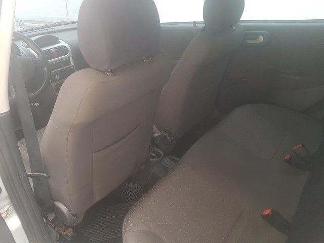 Corsa Sedan Premium (Corsão) 1.4 com GNV  - Foto 9