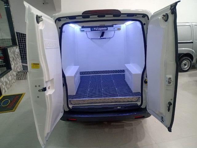Fiorino Evo 1.4 Refrigerado-10°2019 - Foto 4