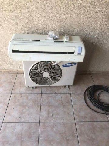 Ar-condicionados de 9 e 12 mil BTUs - Foto 4