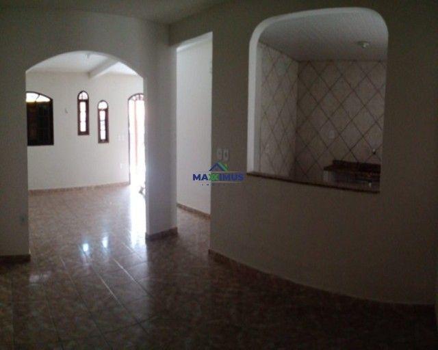 Excelente Casa Duplex no Residencial Bandeirantes - São Gonçalo. - Foto 6