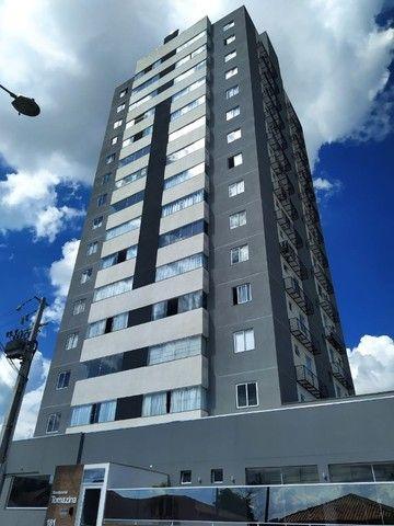 Apartamento Residencial Tomazina - 2 quartos.