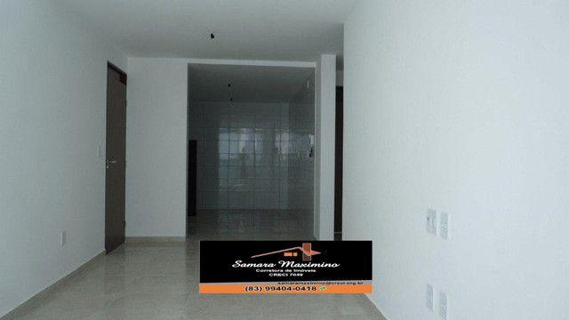 Apartamento no Bessa de 03 quartos sendo 02 suites - Foto 5