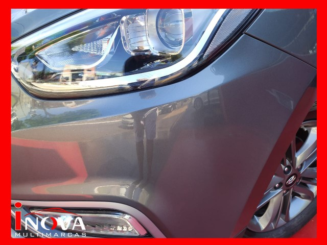 Ix35 GL Aut. 2020 Baixo KM Imperdível Financia 100% - Foto 3