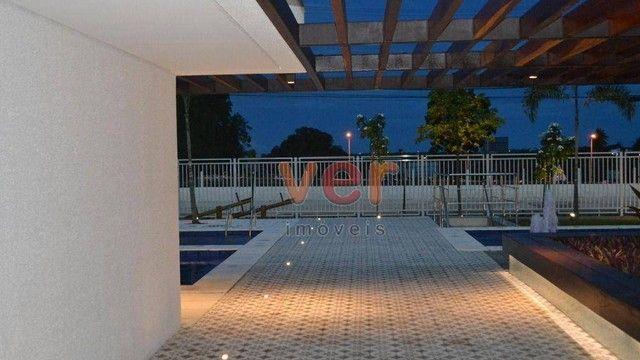 Apartamento à venda, 72 m² por R$ 399.000,00 - Engenheiro Luciano Cavalcante - Fortaleza/C - Foto 11