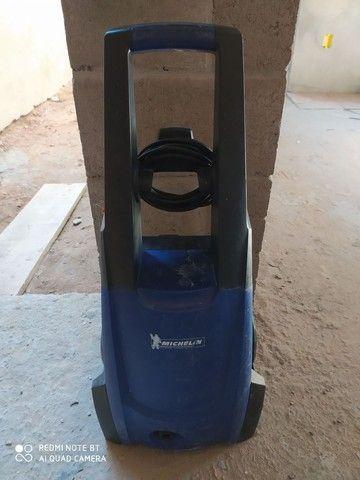 Lavadora Michelin MPX120BP (1500W) 110V