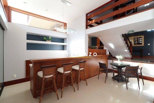 Casa à venda, 739 m² por R$ 4.800.000,00 - Quebra Frascos - Teresópolis/RJ - Foto 18