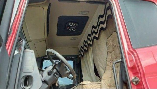 Scania P360 - Foto 5