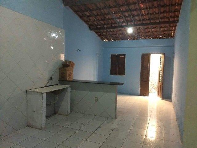 Casa a venda no Carlito Pamplona