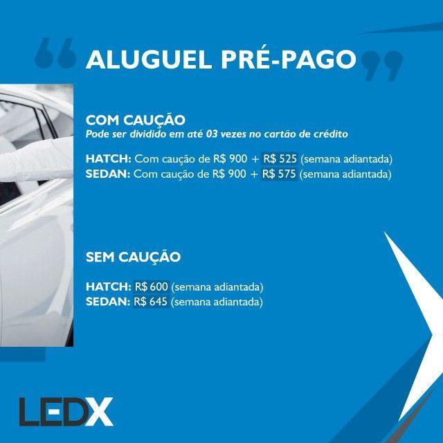Aluguel De Carro Para Uber E Apps = Promoção - Foto 2