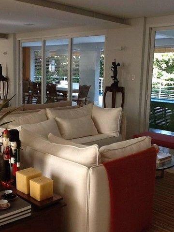 Casa de condomínio para venda tem 1150 metros quadrados com 5 suítes em Alphaville I - Sal - Foto 4