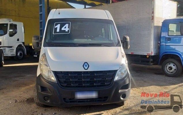 Renault Master Eur. STDL3