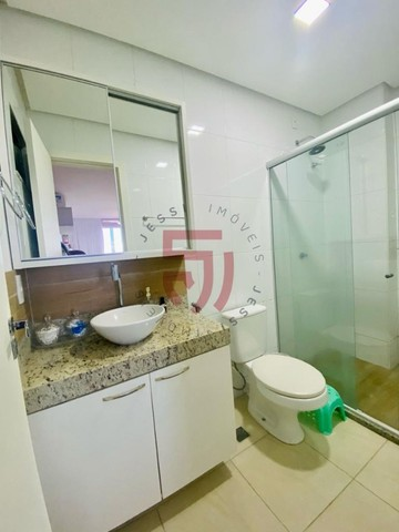 Edifício Moriah - Apartamento c/ 03 quartos - Foto 8