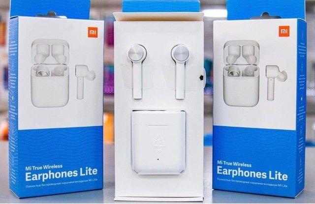 Fone de Ouvido Mi True Wireless Xiaomi - Earphones Lite - Foto 2