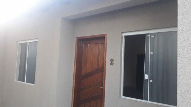 Vendo Casa no Parque Agari em Paranaguá  - Foto 5