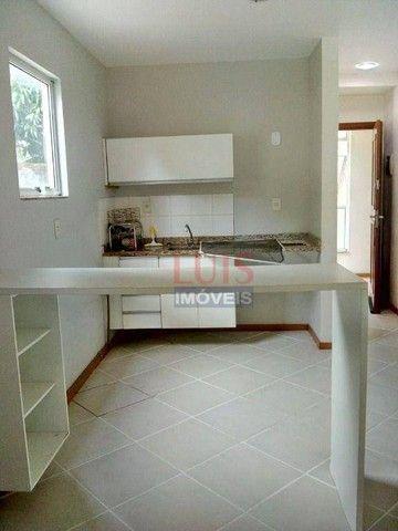 Loft com 1 dormitório para alugar, 69 m² por R$ 850/mês - Itaipu - Niterói/RJ - LF0016 - Foto 7