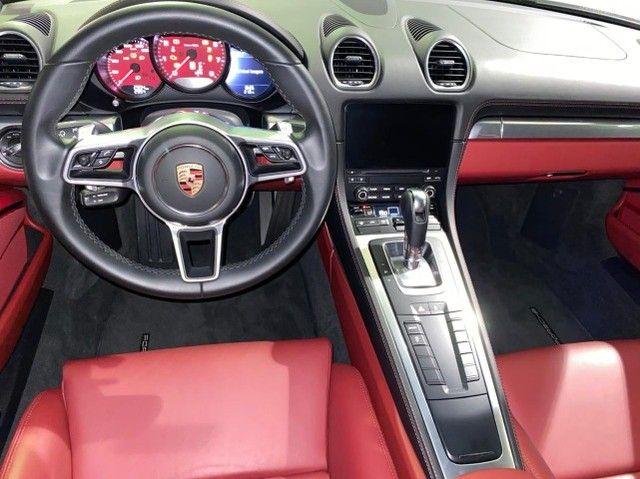 Porsche 718 Cayman 2.0 2020 - Foto 9