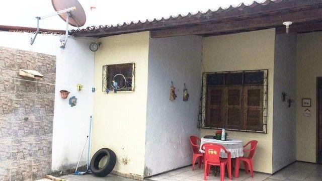 Casa à venda, 89 m² por R$ 290.000,00 - Jardim das Oliveiras - Fortaleza/CE - Foto 5
