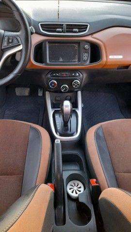 Vendo ou passo consórcio. Chevrolet Onix 1.4 Activ Automático  modelo 2018 Topo de Linha  - Foto 11