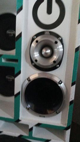 Vendo caixa bob so o caixa nao tem modulo - Foto 2