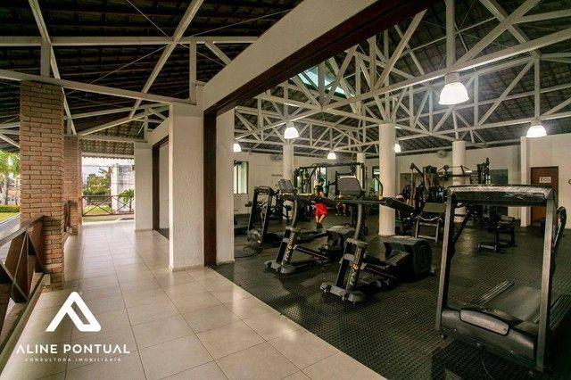 Casa com 4 dormitórios à venda, 357 m² por R$ 1.800.000,00 - Altiplano - João Pessoa/PB - Foto 18