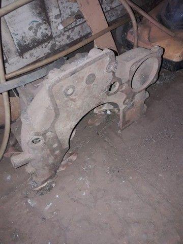 peças do motor mercedes 352 1113 - Foto 2