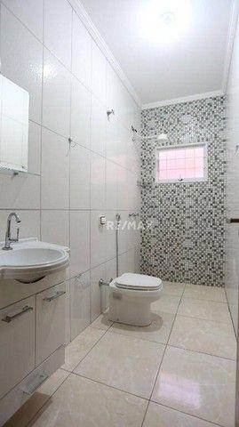 Casa com 3 dormitórios à venda, 164 m² por R$ 300.000,00 - Jardim Prudentino - Presidente  - Foto 18