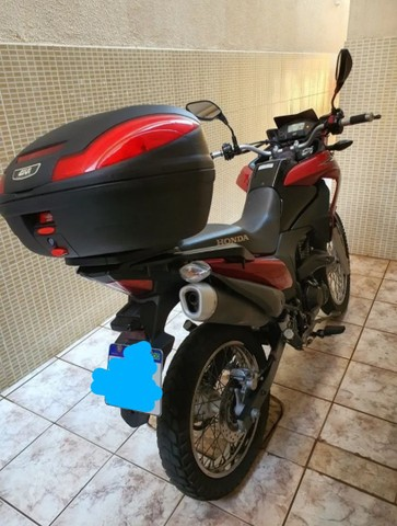 Moto Honda XRE 300 - Foto 5