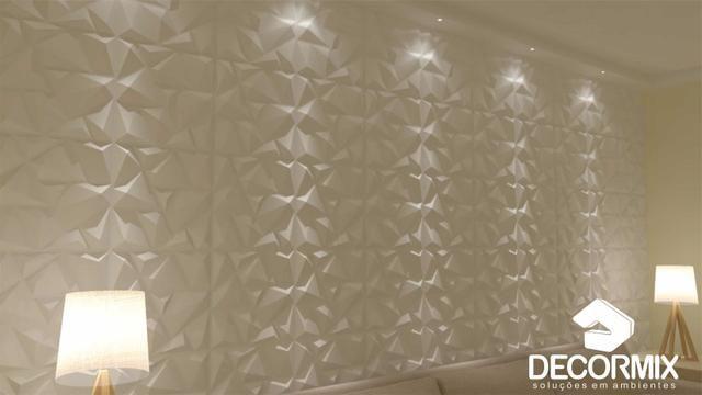 placa de pvc 3d revestimento de parede servi os On placas de pvc para paredes