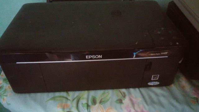 Impressora usadas, Epson, cânon e HP.Leia o anúncio.