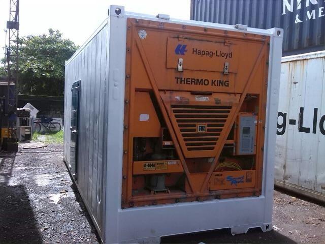 Container Refrigerado - Foto 3